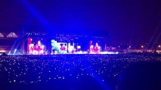 Video BIGBANG Fancam (빅뱅 팬캠) - 'Fantastic Baby' + 'Sober' 0.TO.10 Concert Final in Hong Kong download MP3, 3GP, MP4, WEBM, AVI, FLV Juli 2018