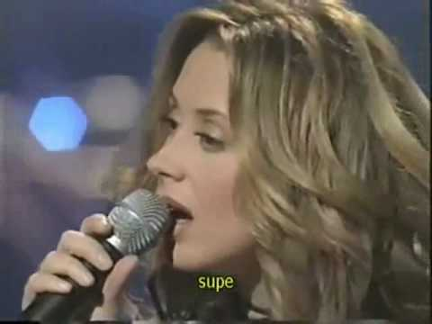 04 - You're Not From Here (Subtitulado From Lara With Love) - Lara Fabian