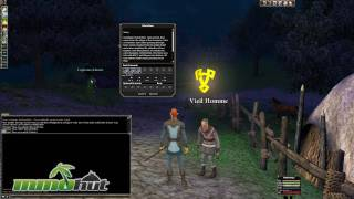 Dark Age of Camelot Gameplay - First Look HD
