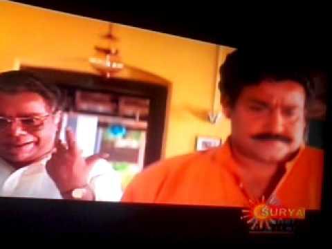 Mass Scene of Mohanlal From Narasimham - YouTube