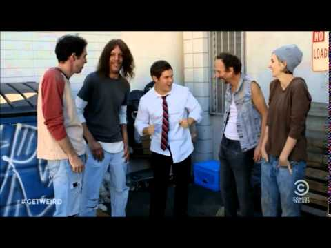Workaholics GETWEIRD on Season 3 Ep  19