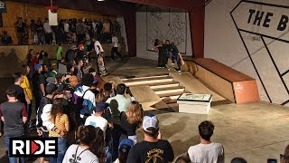 $2,000 Best Trick at The Boardr HQ Presented by Marinela