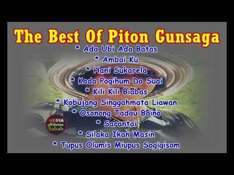 The Best Of Piton Gunsaga