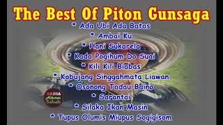 The Best Of Piton Gunsaga