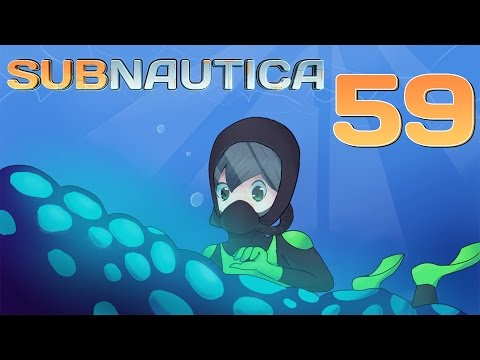 MY PRAWN SUIT LAUNCHED INTO SPACE!! [Ep. 59] | Subnautica