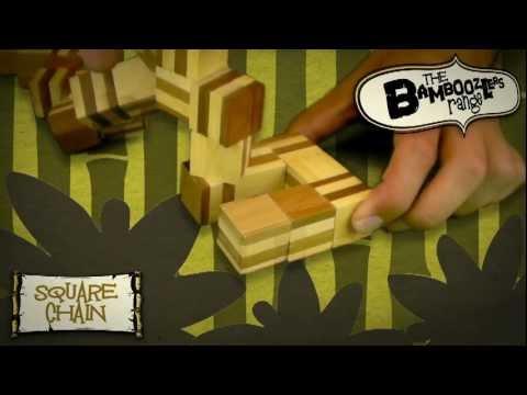 panda 3d puzzle instructions