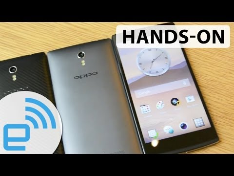 Oppo Find 7 and 7a Review from YouTube · Duration:  5 minutes 41 seconds