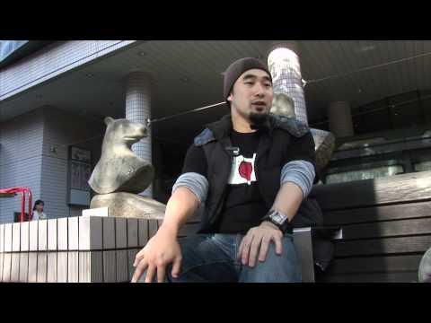 Hana.bi Interviews | Jay Horinouchi