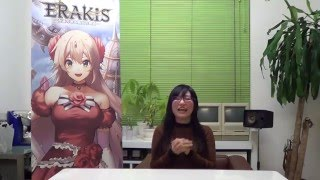【エラキス】声優応援動画【あきやまかおる】
