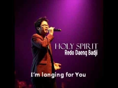 Redo - Holy Spirit