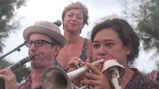 Tuba Skinny, Full 1st Set @ L'Etoile de Mer, Anglet, France, Juillet 25th, 2019