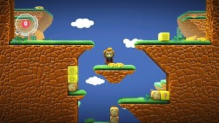 Novo Alex Kidd in Miracle World?