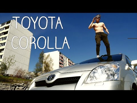 MC Lapins - Toyota Corolla (OFFICIAL)