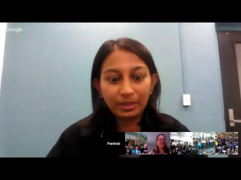 Dr. Parshati Patel | Astrophysicist and Science Communicator