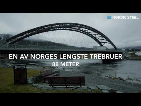Steien Bru - Nordic Steel Group