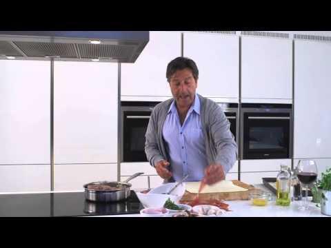 Celebrity Chef John Torode's Beef Wellington recipe
