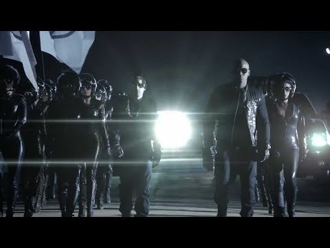 Wisin & Yandel – Te Deseo (Official Video)