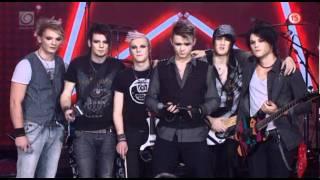 Segment | finále | Česko Slovensko má talent 2011