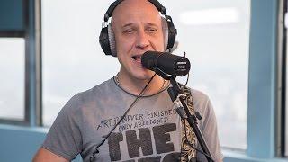 Денис Майданов – Территория Cердца (LIVE @ Авторадио)