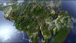 Die Quellen des Amazonas - Terra X - Faszination Erde - Teil 1