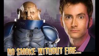 dr who episode ranking series 4