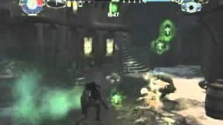 Van Helsing Xbox Part 3
