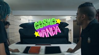 Wegz - Cosmo w Wanda |  كوزمو و وندا  ft. Batistuta & L5VAV (Official music Video)