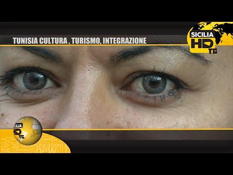 091TG - TUNISIA CULTURA , TURISMO, INTEGRAZIONE