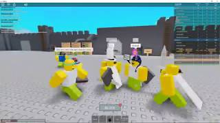 Roblox Every Border Game Ever: Part 9 (Meet the eXpLoItEr)