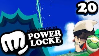 Pokémon Alpha Sapphire Powerlocke - Episode 20 - Compensation.