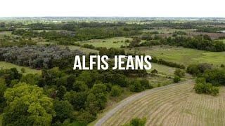 ALFIS AW20