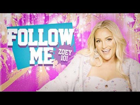 Jamie Lynn Spears – Follow Me (Zoey 101)