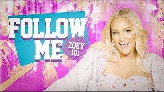 Follow Me (Zoey 101) Official Video - Jamie Lynn Spears with Chantel Jeffries