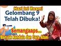 Kartu Prakerja Gelombang 9 Dibuka, Login www.prakerja.go.id untuk Daftar Gabung Prakerja Gelombang 9