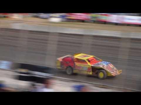 Sport Mod Heat 1 @ Buena Vista Raceway 08/09/17