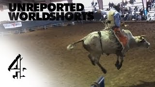World's Cutest Cowboy | Unreported World Shorts | Channel 4