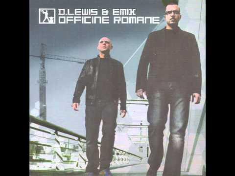D. Lewis & Emix - Overdrive