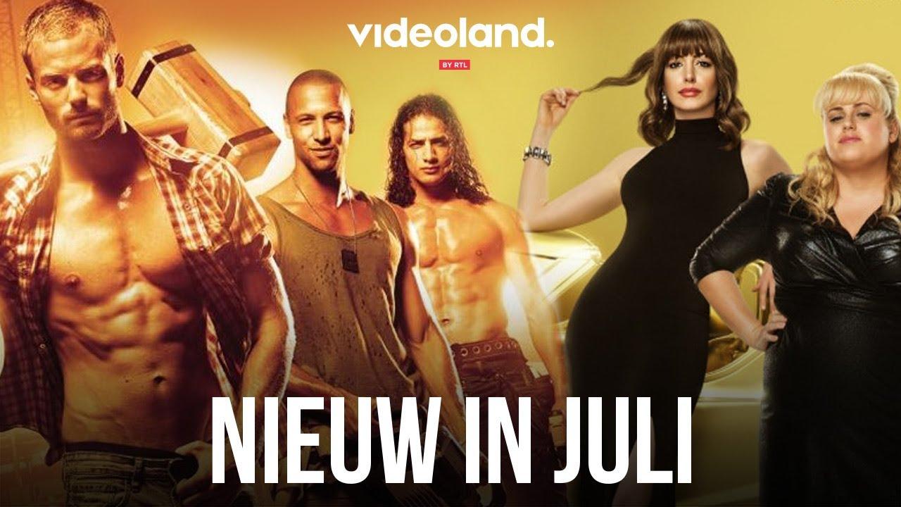 Nieuw in juli | The Hustle, Onze Jongens, Hudson & Rex en nog veel meer!
