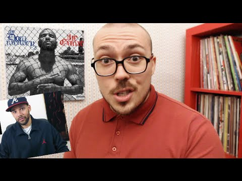 The Game - The Documentary 2 ALBUM REVIEW ft. Luke James