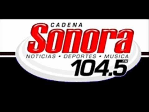 RADIO CADENA SONORA 104.5 FM.EL SALVADOR BARAHONABAND