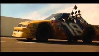 Days of thunder - 'Change my tires...'