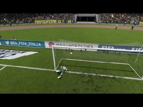 Gabriel Jesus Nice Goal