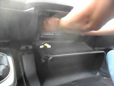 Attrayant 06 2012 Honda Civic Cabin Filter Replacement
