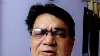 Tum Bhi Chalo Hum Bhi Chale Chalti rahe zindagi By Indiwar Dutt
