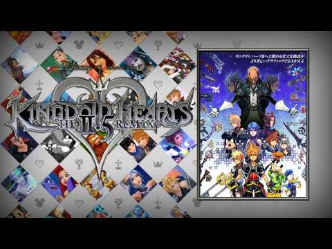 Kingdom Hearts HD 2.5 ReMix -The 13th Dilemma- Extended