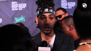 "DJ Esco On 56-Night Lock Up: ""I Had To Be The Sacrificial Lamb"""