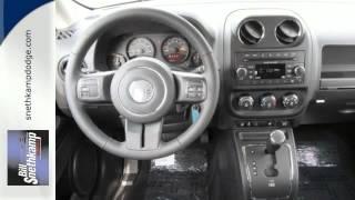 2016 Jeep Patriot Lansing Detroit, MI #GD587327