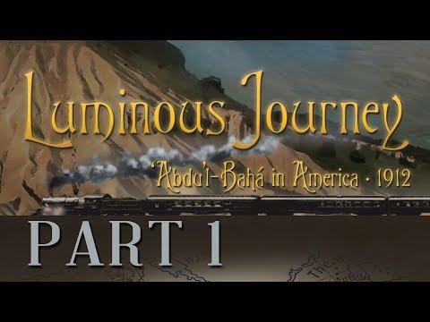 Luminous Journey Full Film  – PART 1