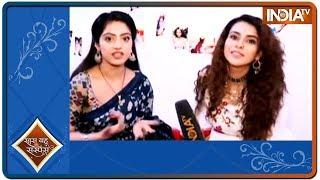 Deepika Singh gives Karva Chauth tips