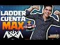 LADDER CUENTA MAX MAZOS DE SUBS + DARK LIGHT VS ROCKSTAR + TORNEO 2K
